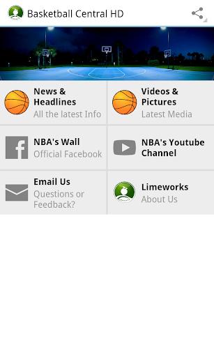 Basketball Central