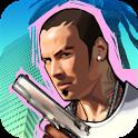Gangster Miami Vice icon