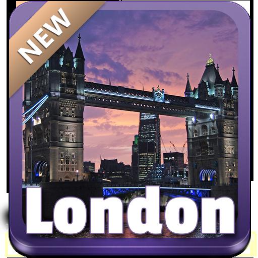 倫敦GO鍵盤 個人化 App LOGO-硬是要APP
