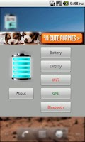 Screenshot of Azure Battery