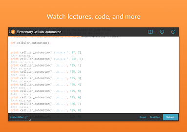 Udacity - Learn Programming Screenshot 19