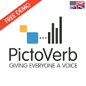 PictoVerb AAC Free