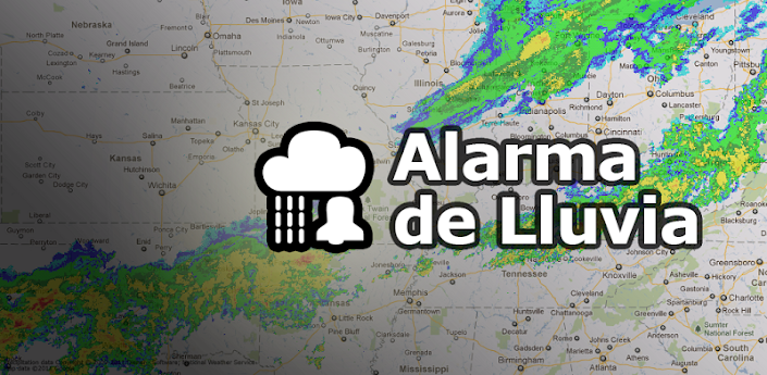 Alarma de Lluvia (Rain Alarm)