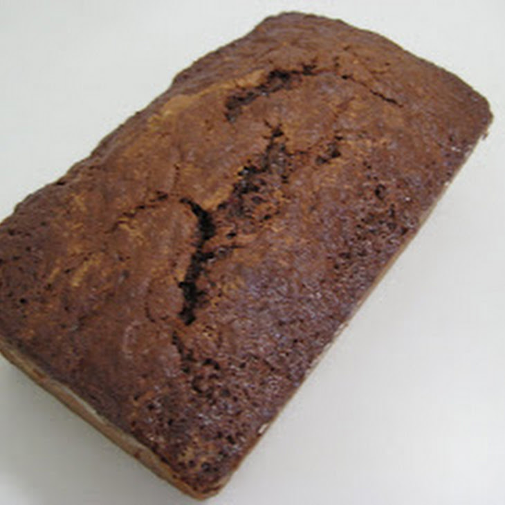 Cake Mix Zucchini Bread Recipe