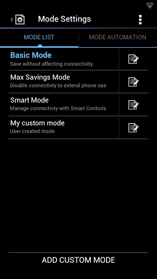 BatteryXL Free - Battery Saver - screenshot