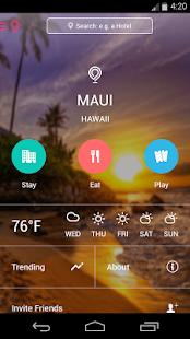 Maui Guide - Gogobot - screenshot thumbnail