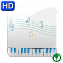 Learn to Play Piano with Danny logo