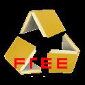 BookSwapDroid FREE logo