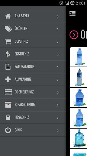【免費財經App】Kocapınar Su B2B-APP點子