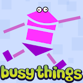 Shape Up! Lite - busythings