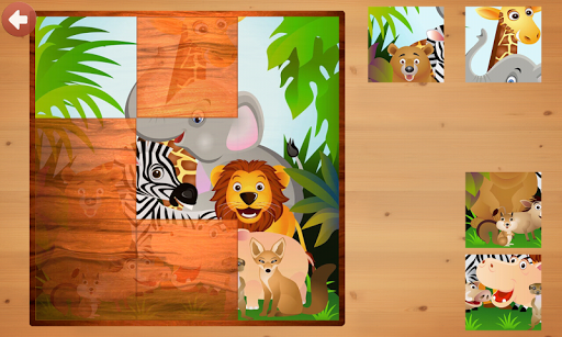 Animal Memory Games for Kids - Android Apps on Google Play