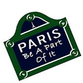 Paris-Be-A-Part-Of-It.com