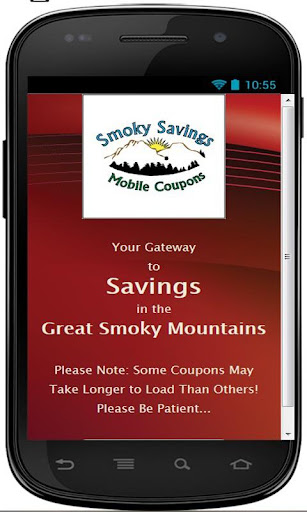 Smoky Savings