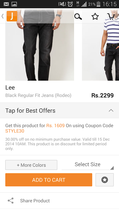 Coupons jabong june 2018