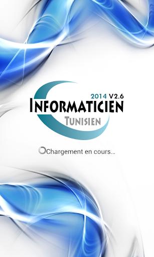 Informaticien tunisien