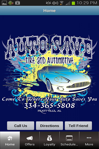 Autosave Tires Automotive