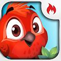 Fluffy Birds FREE