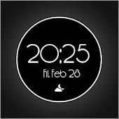 Feena Circle Clock (UCCW)