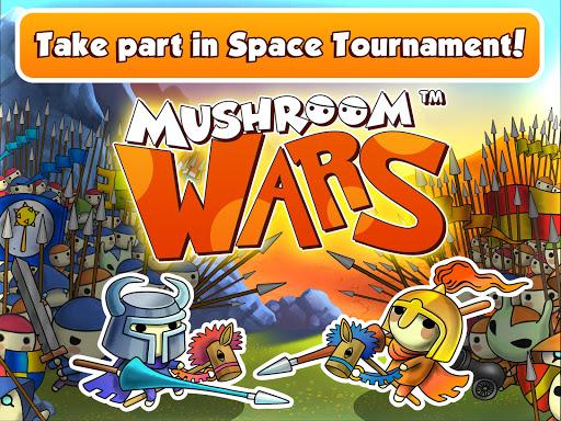 Mushroom Wars 1.14.5 screenshots 3