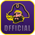 ECU Pirates Sports logo