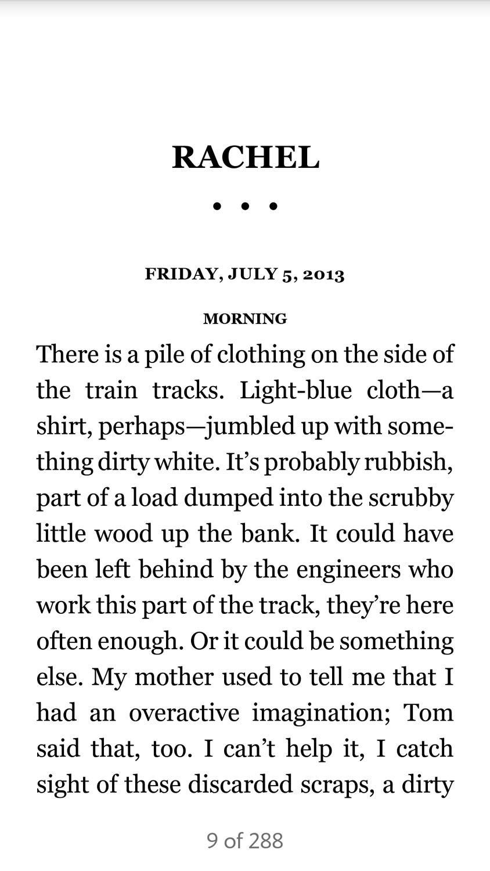 NOOK: Read eBooks & Magazines screenshot #7