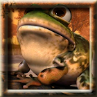 3D Animated Toad LWP icon