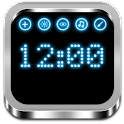 Night Display(Alarm Clock) icon