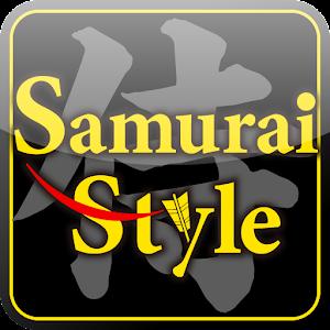 Samurai Style 娛樂 App LOGO-APP試玩