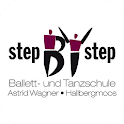 Step by Step - Ballettschule icon