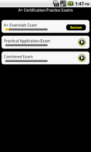 CompTIA A+ Cert. For Dummies - screenshot thumbnail