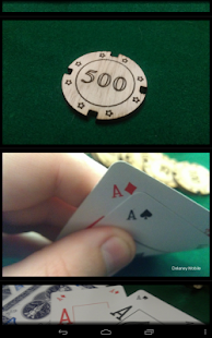 Holdem @ Home- screenshot thumbnail