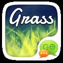 GO SMS PRO GRASS THEME icon