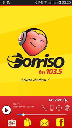 Rádio Sorriso 103.5 Panambi RS