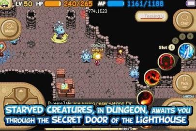 The World of Magic Screenshot 3