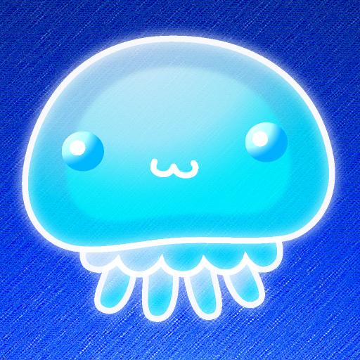 クラゲッチュ 休閒 App LOGO-APP開箱王