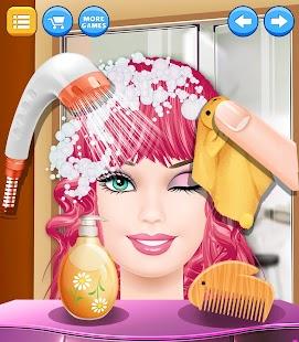 Fashion Doll Makeover! - SPA 家庭片 App-愛順發玩APP