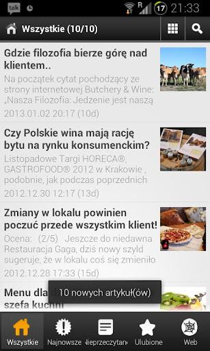 Blog GdzieZjesc.info