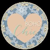 Boho Chic Go Launcher