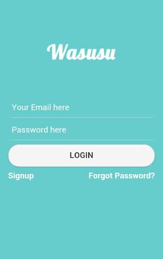 Wasusu Chat