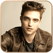 Robert Pattinson LiveWallpaper