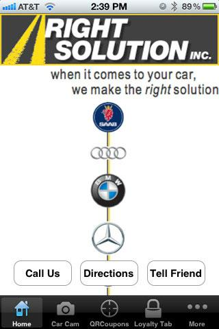 Right Solutions Auto