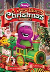 Barney: A Very Merry Christmas - The Movie