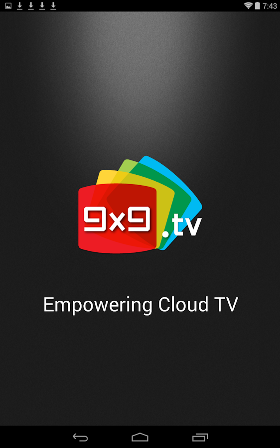 9x9.tv- screenshot