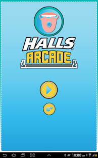 Halls Arcade- screenshot thumbnail