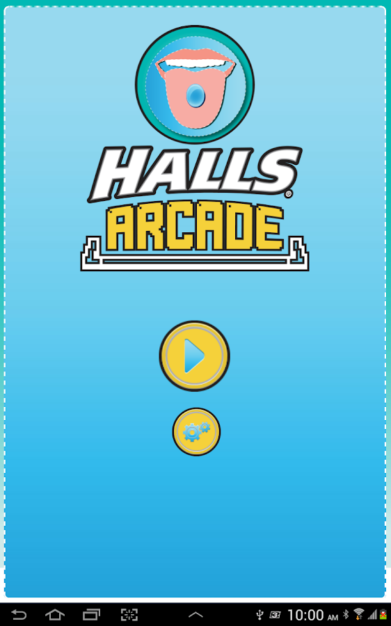 Halls Arcade- screenshot