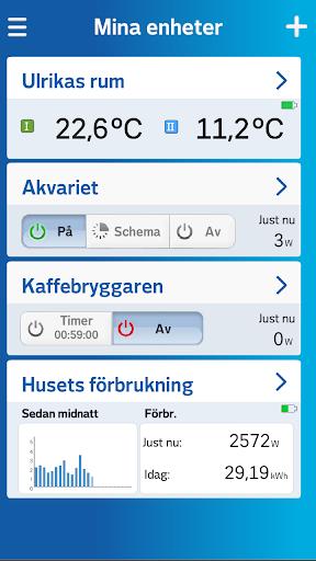EnergyWatch Sverige