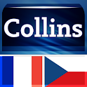 French<>Czech Mini Dictionary logo