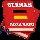 German Grammar Practice