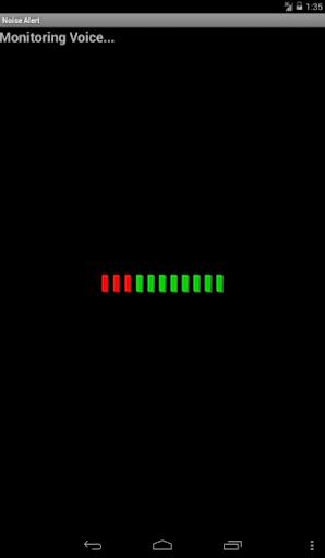 【免費教育App】NoiseAlert-APP點子