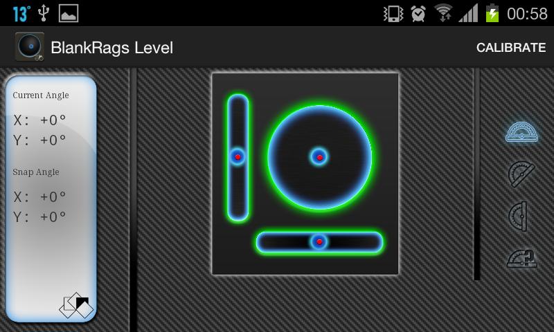 Level- screenshot